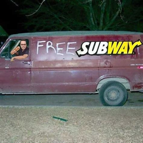 Subway Sandwich Meme - jared fogle memes you need to see 12 photos kid and memes