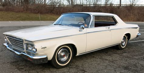 1964 chrysler newport 1964 chrysler newport connors motorcar company