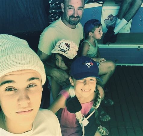 justin bieber biography about his family justin bieber and family in disneyland california june18