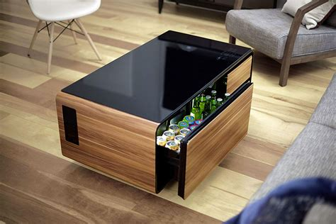 sobro coffee table price sobro cooler coffee table dudeiwantthat com