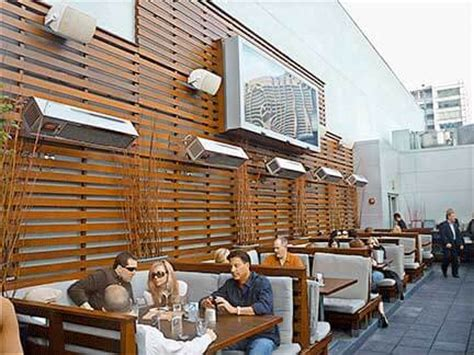 Restaurant Patio Heater Commercial Patio Heater Repair Specialists Highly