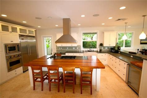 Gourmet kitchen prep sink stove island future home furnishings pi