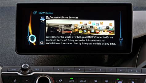 connect with your bmw bmwi3 guide the electic car owner s guide of