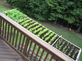 Vertical Square Foot Gardening - cool container vegetable gardens university of maryland extension