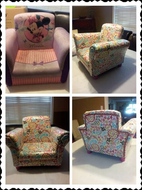 Diy Recliner Chair by 25 Unique Toddler Chair Ideas On Chairs For