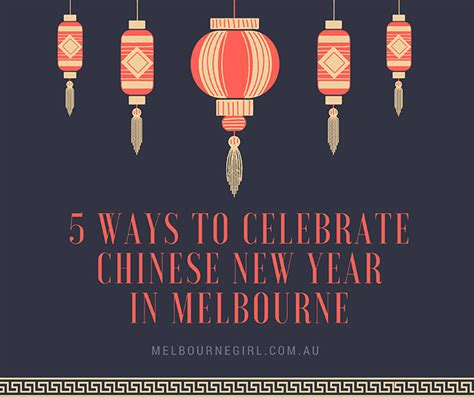 new year ways to celebrate 5 ways to celebrate new year in melbourne