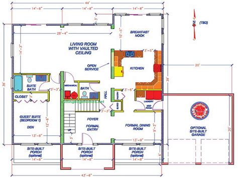 Basement Floor Plan Ideas Free Kitchen Restaurant Floor Plan Plans Exles For Free Layouts Luxamcc