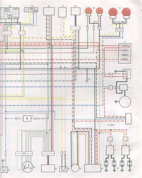 82 yamaha virago 750 wireing diagram 36 wiring diagram