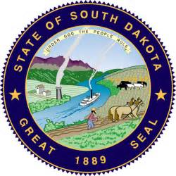 south dakota state information symbols capital constitution flags maps songs