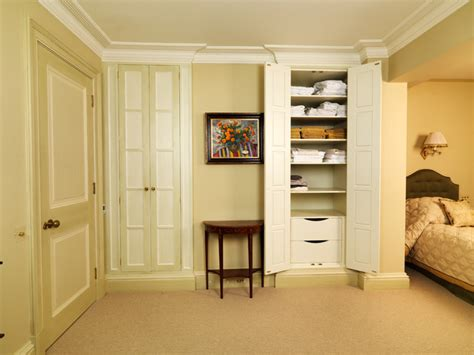 Closet In Bedroom by 20 Stylish Bedroom Closet Design Ideas With Pictures