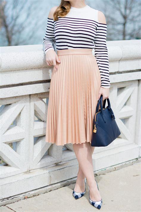 zara pleated skirt whistles breton 47156 sed bona