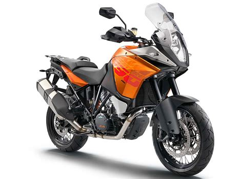 Ktm Adventure Bike Ktm 1190 Adventure 2015 Touring Motorcycle