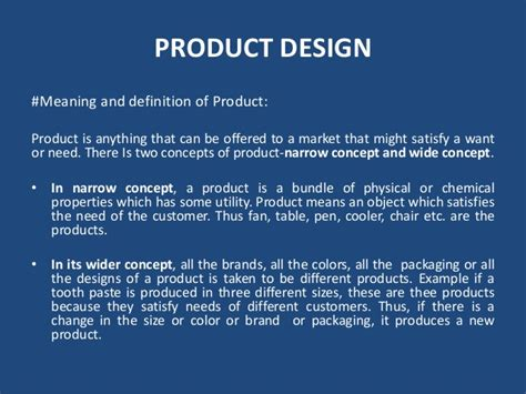 design for manufacturing definition chpter 2 manufacturing environment