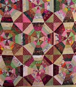 Kaleidoscope Patchwork Quilt - 17 best images about patchwork on quilt quilt