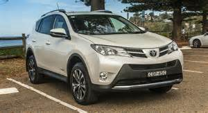 Review Toyota Rav4 2014 Toyota Rav4 Review Cruiser Caradvice