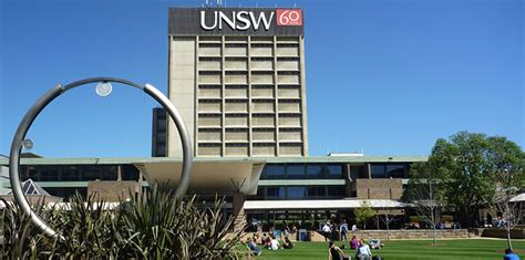 Unsw Mba Technology by Ueca Of New South Wales