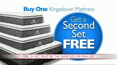 rooms   tv commercial kingsdown mattress sets ispottv