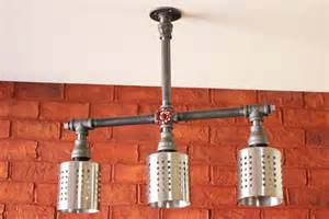 Industrial Light Fixtures For Kitchen Industrial Lighting Kitchen Island Bar Lihgting Hanging