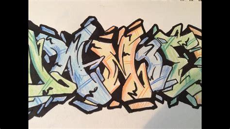 wild style graffiti  request daniel youtube
