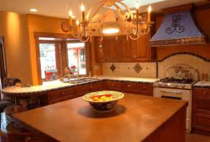 mexican style kitchen design 17 best images about estilo mexicano on