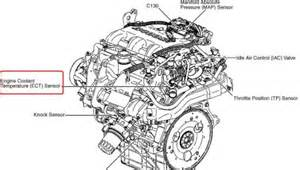 pontiac g6 temperature sensor location get free image about wiring diagram