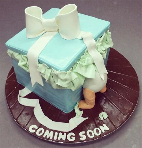 Baby Boy Shower Cake Designs by Baby Shower Cake Shop In Mumbai Baby Shower Cakes Mumbai