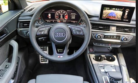 2018 a3 interior 2018 audi a3 release date changes and price auto zone