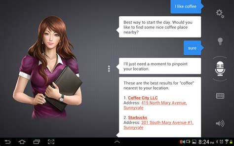 android personal assistant top 5 personal assistant apps review