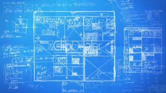 blueprint design blueprint design modern house