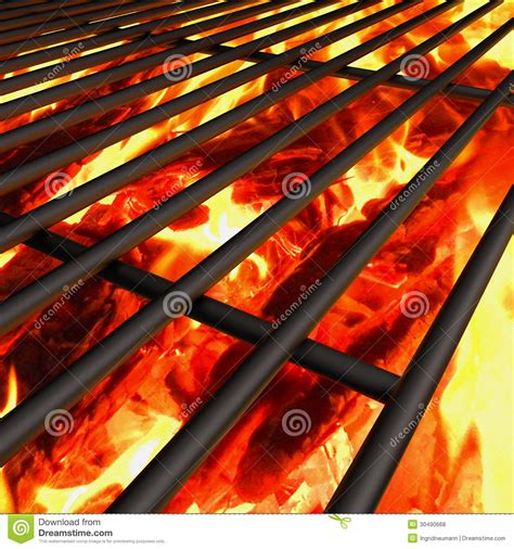 Background Grill Barbecue Grill Background With Royalty Free Stock