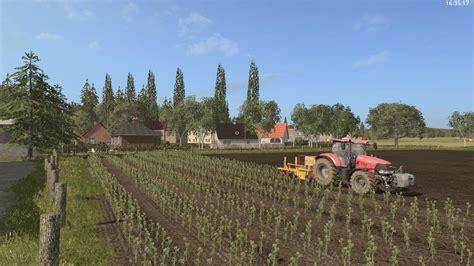 holzhaustüren holzhausen fs 17 v1 3 map farming simulator 17 mod fs