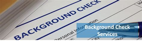 Pre Employment Background Check Time Service Pre Employment Background Check Scr