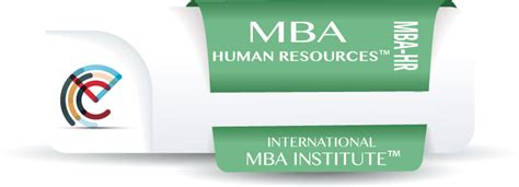 Energy Mba Programs by What Is Usd 597 Mba Human Resources Degree Program