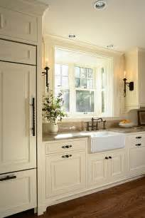 Kitchen Colors With Cream Cabinets by White Kitchen Home Bunch Interior Design Ideas