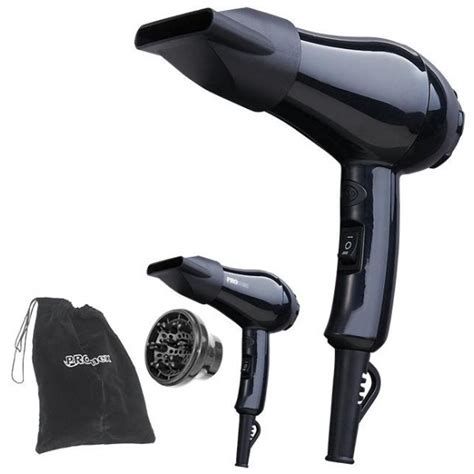 Mini Compact Hair Dryer mini hair dryer promex compact 1050w black