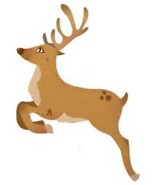 Cartoon rudolph flying free to use amp public domain reindeer clip art