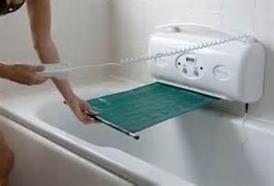 active bath lift belt lift