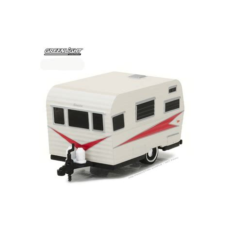 greenlight hitched homes series 1 1959 siesta travel trailer