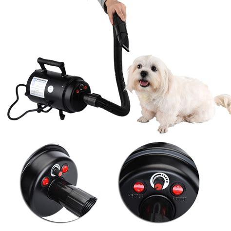 Hair Dryer Air Speed dryer 2 speed ultra pet grooming hair dryer