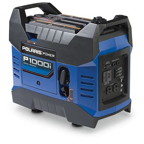 polaris 1000w digital inverter generator 633502