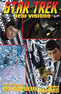 Trek New Visions Volume 1 by Comiclist Previews Trek New Visions Volume 7 Tp