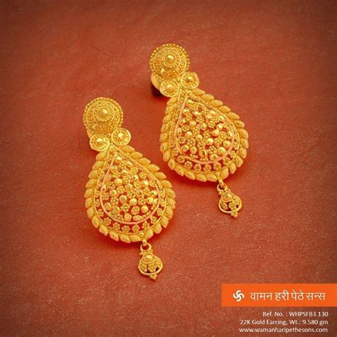 Wedding Ear Ring Design by 514 Best Images About Jewelry On Gold Earrings