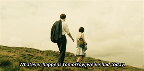 one good day film whatever happens tomorrow we ve had today one day