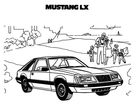 1969 boss mustang car coloring pages best place to color 1969 mustang coloring page diannedonnelly com