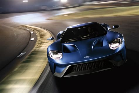 fastest ford 647hp 216mph new details on ford s fastest speedhunters