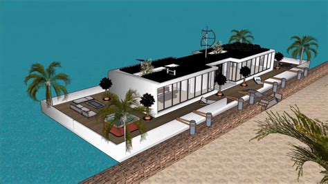 houseboat rental florida keys forget expensive property prices live on a houseboat in
