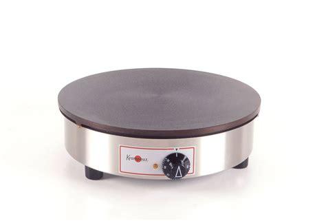 maker electric krouz cebiv4 400mm electric crepe maker chefsrange