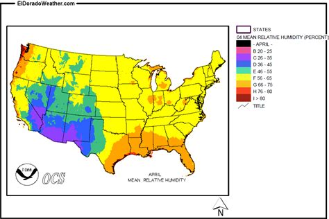 humidity map usa states humidity averages hairstyle 2013