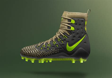 nike shoes for football new nike football designs new cleats specifically for linemen