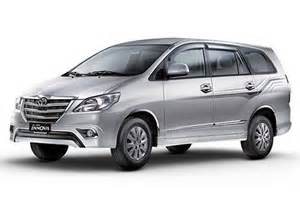 innova new car price toyota innova price in india review pics specs